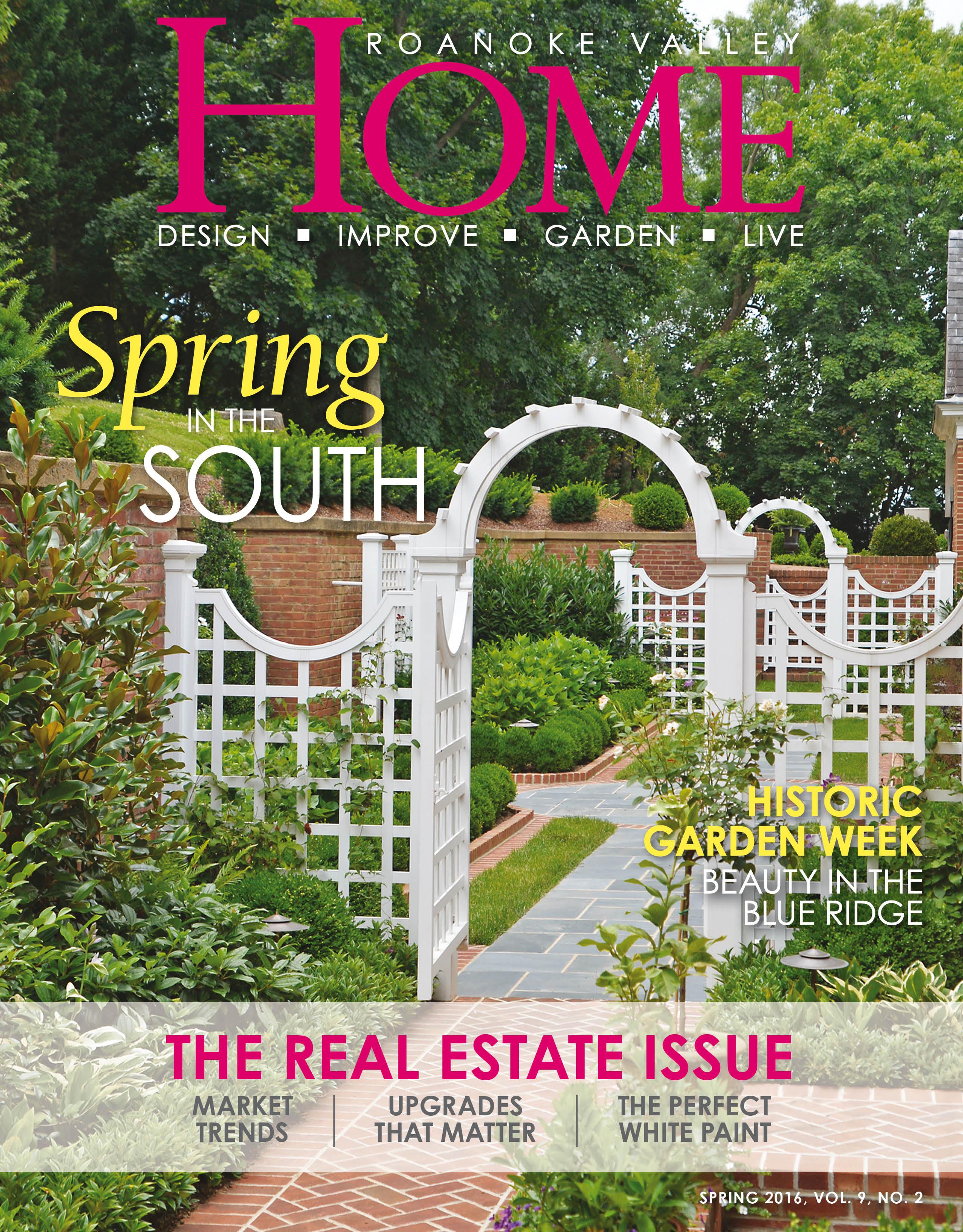 HOME Cover RV Spring 2016